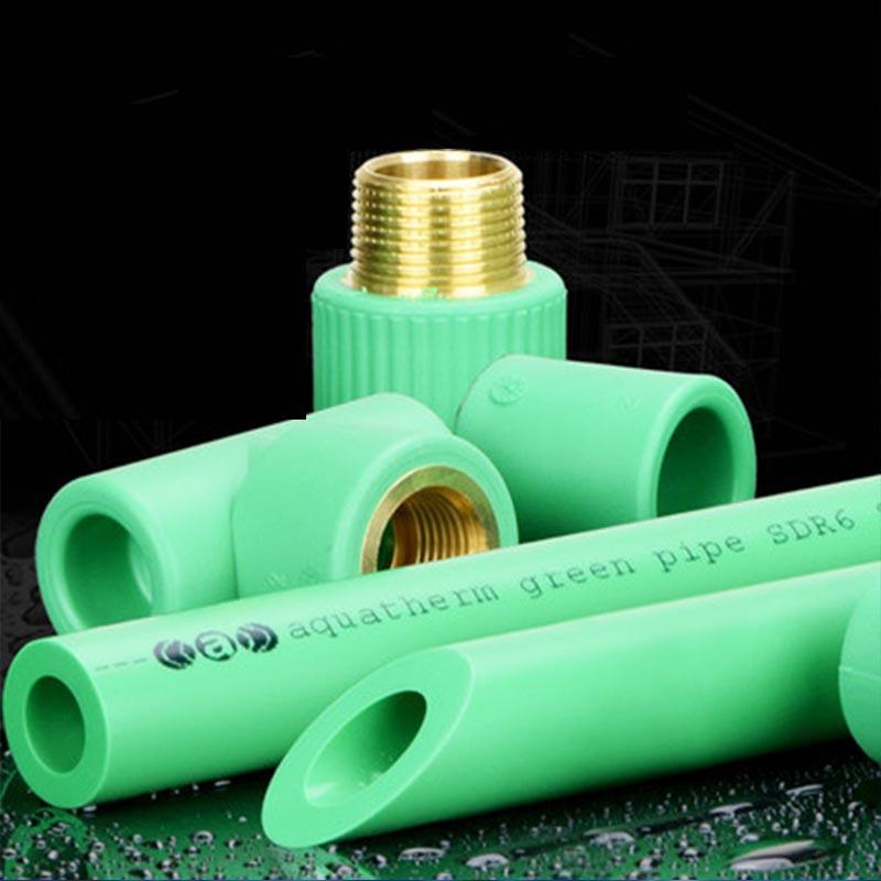 管材行业激光打码机喷码案例