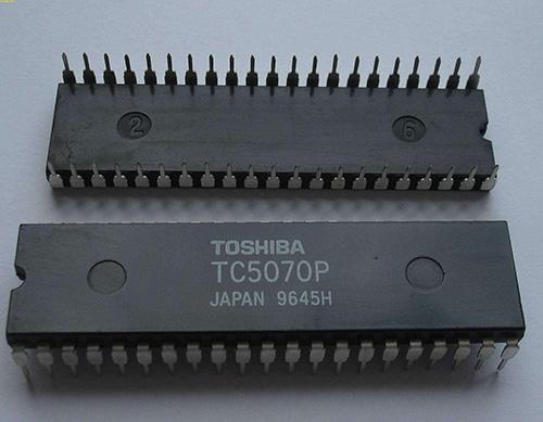 喷码机应用于电子器件行业