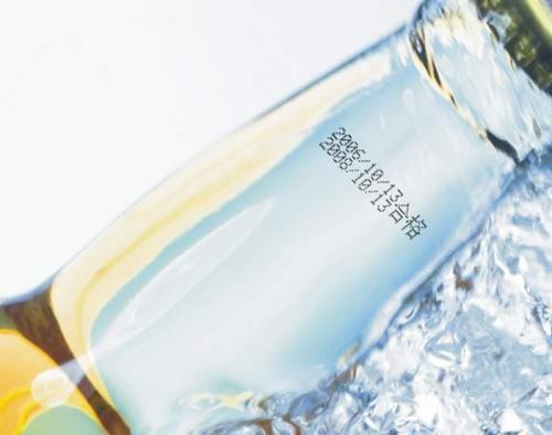 喷码机应用于日用化妆品行业